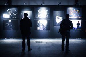 Expo Mémoires de Trans