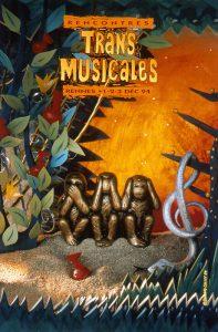 Affiche Trans Musicales 1994 - lien vers la page de l'édition