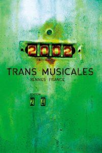 Affiche Trans Musicales 2002 - lien vers la page de l'édition