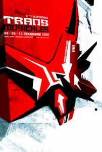 Affiche Trans Musicales 2005 - lien vers la page de l'édition