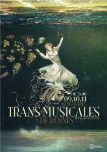 Affiche Trans Musicales 2010 - lien vers la page de l'édition